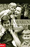 Amaren eskuak (Literatura Book 258) (Basque Edition)