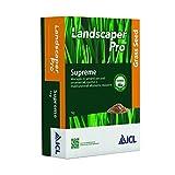 Icl Semente Miscuglio Landscaper PRO Supreme 1Kg Giardino Ed Esterni, Multicolore, Unica...