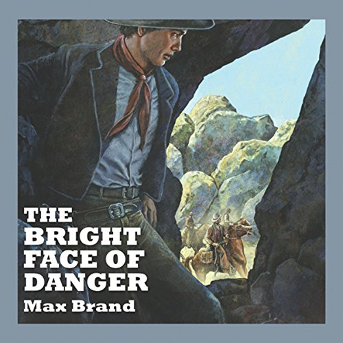 The Bright Face of Danger audiobook cover art