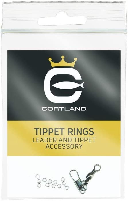 Cortland Tippet Attention brand Rings Product