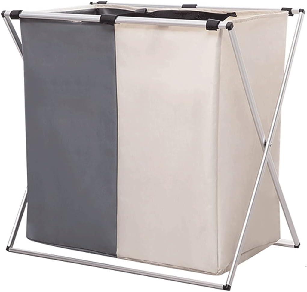 Lneffable Ranking TOP18 X-Shape Foldable Dirty Very popular! Organizer Printe Laundry Basket