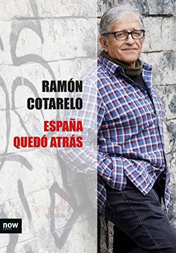 España quedó atrás (FUERA DE COLECCION) eBook: Cotarelo García, Ramón: Amazon.es: Tienda Kindle