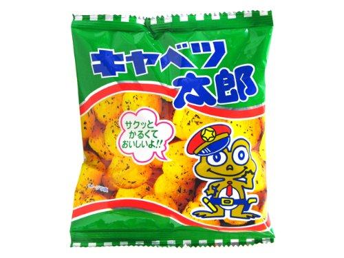 菓道 キャベツ太郎 14g × 150袋入(30×5)/駄菓子 業務用 大容量