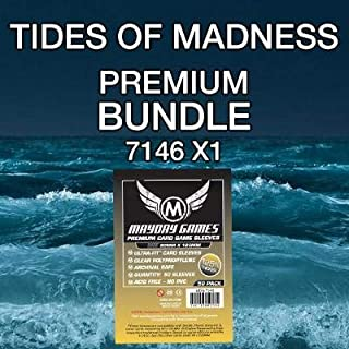 Tides of Madness - Premium Card Sleeve Bundle