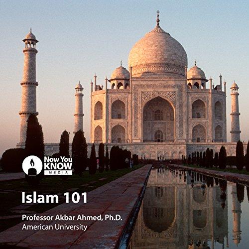 Islam 101 audiobook cover art