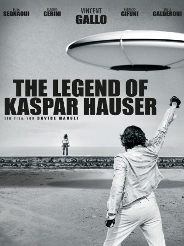 The Legend of Kaspar Hauser [OmU]