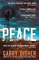 Peace: A Sunday Times crime pick of the month (Paul Hirschhausen)