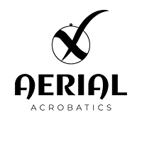 Aro aéreo acrobático,aerial hoop,lira para hacer acrobacias aéreas ...