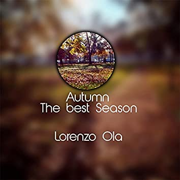 Autumn The Season