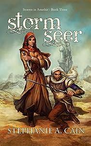 Stormseer (Storms in Amethir Book 3)