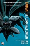 Batman: The Long Halloween - Jeph Loeb