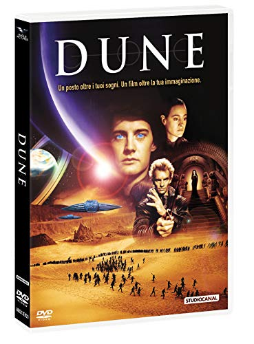 Dune (Ltd Cal)