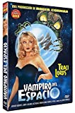 Vampiro del espacio [DVD]