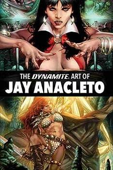 Best jay anacleto art Reviews