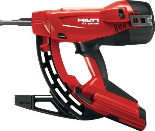 Hilti GX 120-ME Fully Automatic Gas-Actuated Fastening Tool - 274898