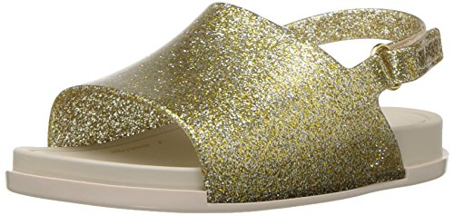 Top 10 mini melissa gold shoes for girls for 2020