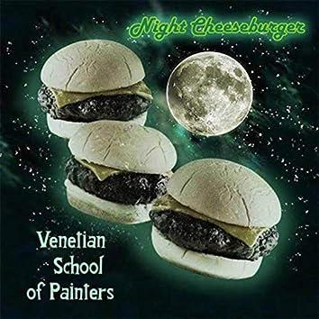 Night Cheeseburger
