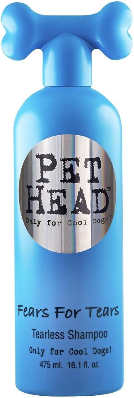 PET FETCH 4 PETS TEARLESS SHAMPOO