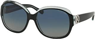 Michael Kors 0MK6004 Sun Full Rim Square Womens Sunglasses