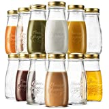 Bormioli Rocco Quattro Jar Bottle