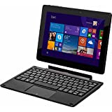 2016 Nextbook Flexx 10.1' Convertible Laptop With Keyboard, 1 Year Office 365 and 1 Tb Cloud Storage (Intel Atom Z3735F Quad-Core Processor, 2GB RAM, 32GB Memory, Webcam, Bluetooth, Windows 8.1)