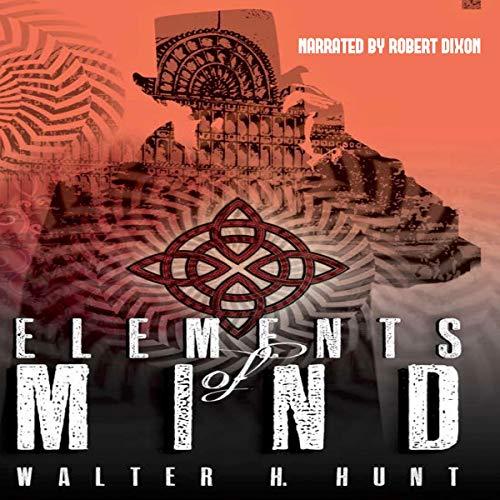 Couverture de Elements of Mind