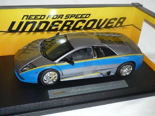 Maisto Lamborgihini Murcielago Lp640 Lp 640 Need for Speed Underground 1/18 Modellauto Modell Auto