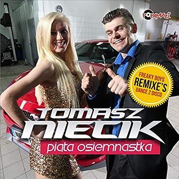 Piąta osiemnastka (Remixes 2016)