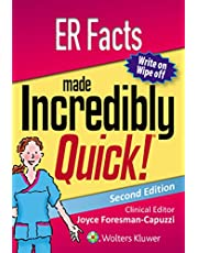 ER Facts Made Incredibly Quick (Incredibly Easy! Series®)