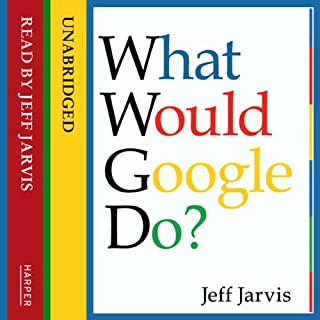 What Would Google Do? Titelbild