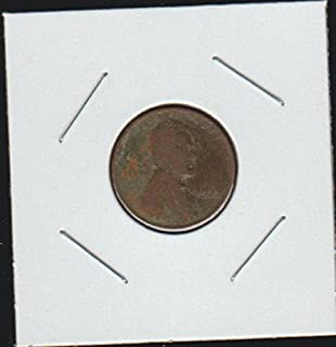 1933 Lincoln Wheat (1909-1958) Penny Very Good