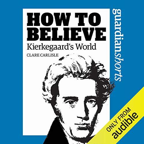 Kierkegaard's World cover art