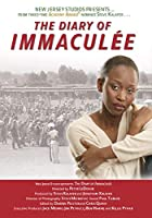 The Diary of Immaculee [DVD]