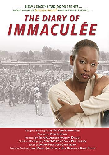Diary Of Immaculée DVD [NTSC]