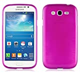 Cadorabo Case works with Samsung Galaxy GRAND DUOS/GRAND