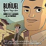 Arturo Cardelús -Buñuel En El Laberinto De Las Tortugas Bso (CD)