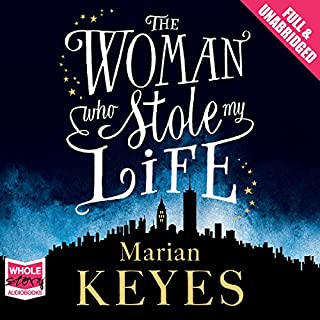 The Woman Who Stole My Life                   By:                                                                                                                                 Marian Keyes                               Narrated by:                                                                                                                                 Aoife McMahon                      Length: 15 hrs and 2 mins     1,014 ratings     Overall 4.1