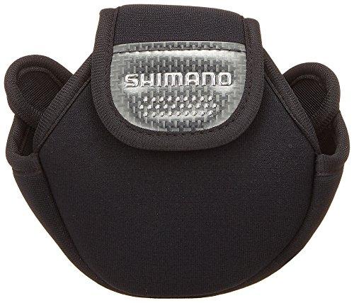シマノ(SHIMANO) リールケース リールガード [ベイト用] PC-030L ブラック S 725011