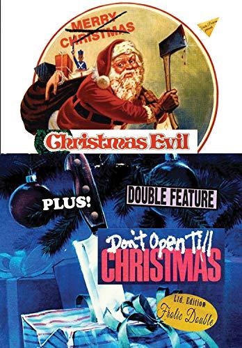 Christmas Evil / Don't Open Till Christmas
