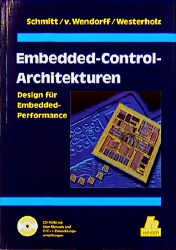 Embedded-Control-Architekturen: Design für Embedded-Performance
