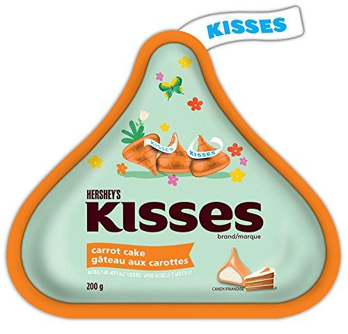 Hershey's KISSES Carrot Cake, 200g