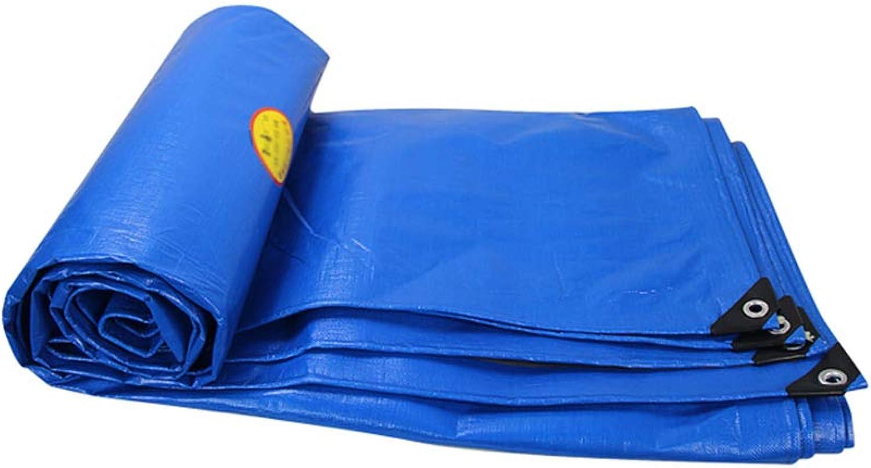 Abdeckplane LITING Regenfestes Tuch Plastikverdickung Mode Mode Mode dauerhaft wasserdicht und staubdicht Multifunktions Outdoor (größe   6  10m) B07LBF6PQW  Einzelhandelspreis 6b872e