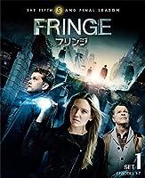 FRINGE/フリンジ <ファイナル> 前半セット(3枚組/1~7話収録) [DVD]