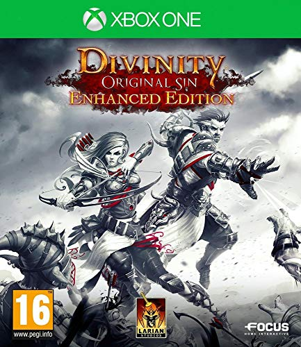 Divinity : Original Sin - enhanced edition - [Edizione: Francia]