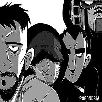 Ipocondria (feat. Rancore)