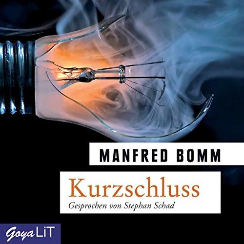 Kurzschluss (August Häberle 10) Titelbild
