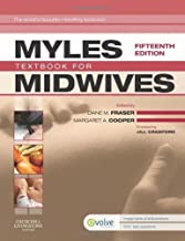 margaret myles textbook for midwives