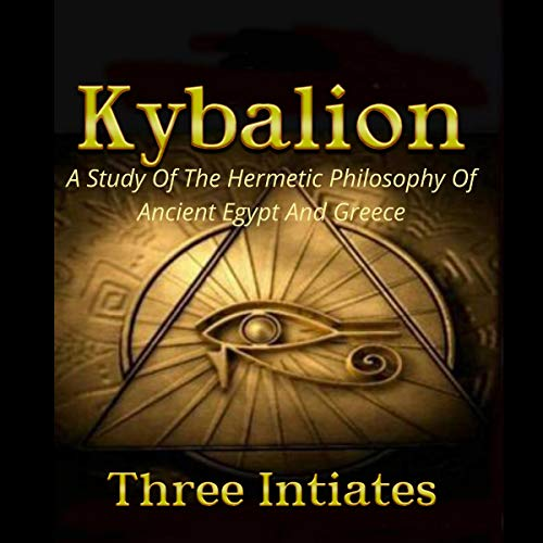 Kybalion cover art