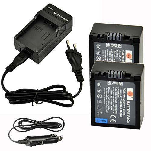 JJC Haute Qualit/é Noir courroie de cou en n/éopr/ène avec d/égagement rapide pour Panasonic Lumix DMC-G1 DMC-GF2 DMC-GF1 DMC-GF3 DMC-GH1 DMC-GH2 DMC-GF5 DMC-G3 DMC-GX1 DMC-G2 DMC-L1 DMC-L10 DMC-G5