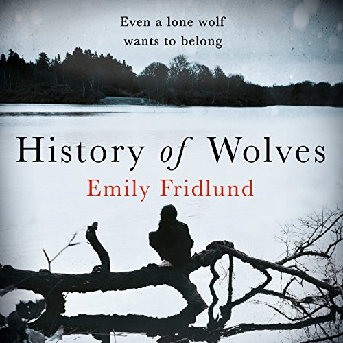 History of Wolves cover art